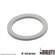 Borracha de Vedação para Cafeteira Bialetti 06 xícaras