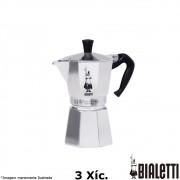 Cafeteira Italiana Moka Express 3 Xícara - Bialetti