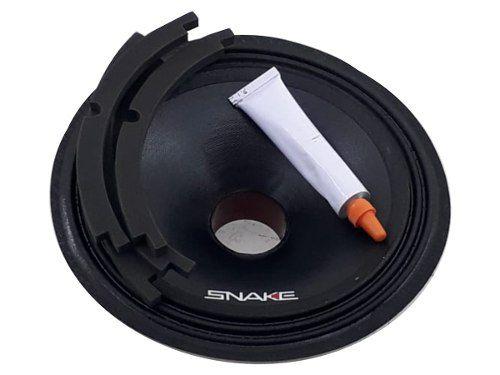Kit Reparo Snake Esv 220 6 Polegadas 4 Ohms Original