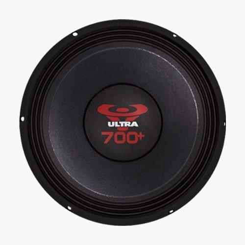 Alto Falante Woofer Ultravox 12 Polegadas Ultra 700+ 4 Ohms