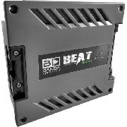 Modulo Amplificador Banda Beat 3000.1 3000 Wrms 2 Ohms