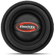 Subwoofer 10 Shocker Lethal 450 W Rms 4 Ohms
