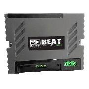 Módulo Amplificador Banda Audioparts Beat 804 4 Ohms 800 Rms