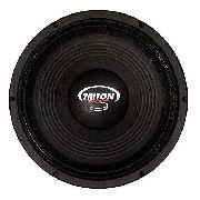Woofer Triton 10 Polegadas 300w Rms 10-slx600 4 Ohms 600w