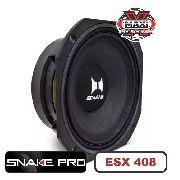 Falante Snake Pro Esx 408 200w 8 400w 8 Ohms Woofer