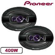 Alto Falante 6x9 Pioneer Ts-6960br 400w 100w Rms Quadriaxial