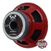 Alto Falante Woofer 12 Ultravox Ultra 550 W Utx550 4 Ohms