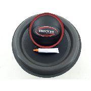 Kit Reparo Sub Woofer Twister Shocker 750 Rms 12 Pol 4+4ohms