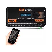 - Expert Crossover Processador Digital Px8.2 Connect Bluetooth