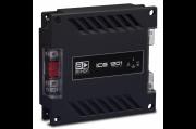Módulo Amplificador Banda Audioparts Ice 1201 1 Ohm 1200 Rms