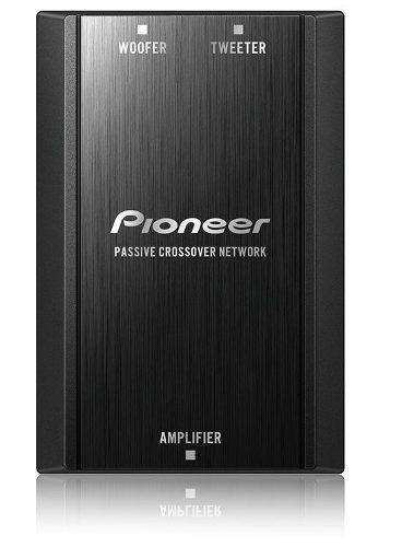 Kit 2 Vias Pioneer 6 Pol Ts-c170br Crossover 220w