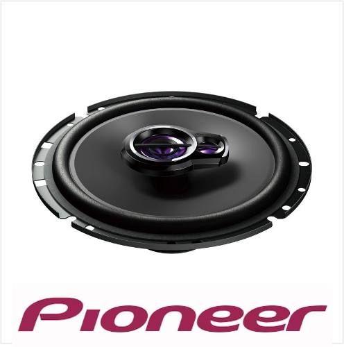 Par Alto Falante 6 Pioneer Triaxial 200 W Ts 1760 Br 50w Rms