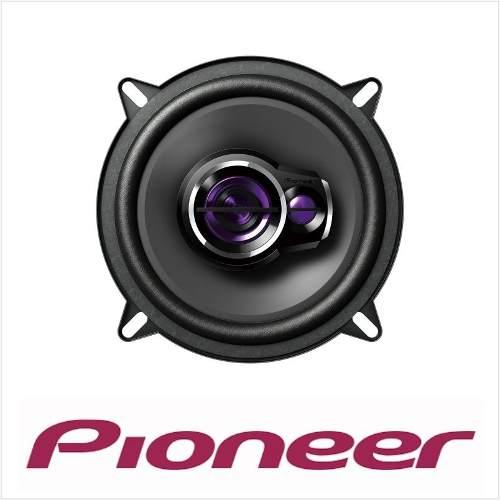 Par De Alto Falantes 6 Pioneer Triaxial 180 W Ts-1360br 1360