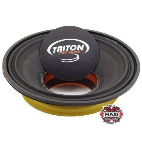 Kit Reparo Alto Falante Triton 8 Xrl 400 8 Ohms Original