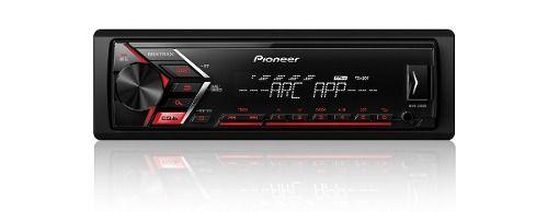 Pioneer Radio Media Receiver Mvh-s108ui Usb Mixtrax