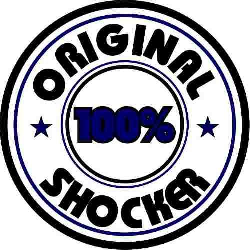 Subwoofer 12 Ultravox Shocker Terremoto 1200 W Rms 4+4 Ohms