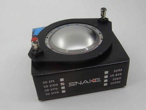 Reparo Driver Snake Sd 3100 Titanium Original Rpsd3100 8 ohms