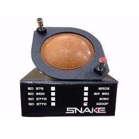 Reparo Driver Snake Sd 3200 F Fenolico Original Rpsd3200 F