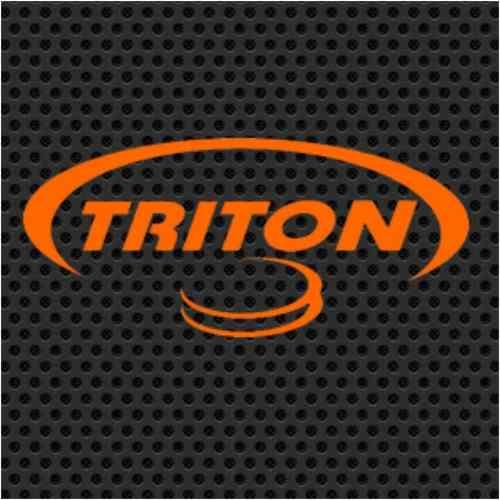 Alto Falante Woofer Triton 150 W Rms 12 8 Ohms