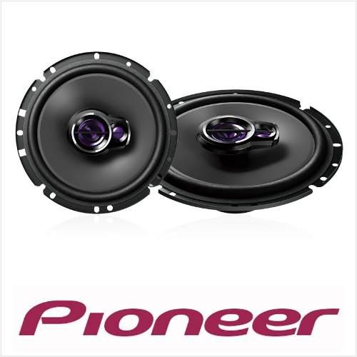 Kit Player Pioneer Mvh-s108ui + Falante 6 200w E 6x9 400w