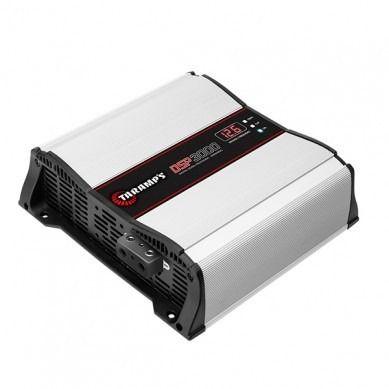 Módulo Amplificador Taramps Dsp-3000 W Rms 2 Ohms
