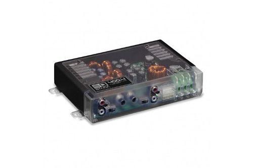 Kit Som Módulo Banda 400.4 Ice 1602 Voltimetro Controle