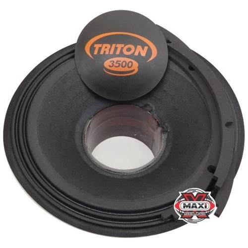 Kit Reparo Alto Falante Triton 3500 W Rms 12 4 Ohms Original