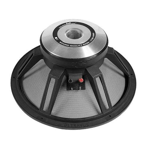 - Alto Falante Woofer Ultravox Sq Bass 1700 W 15 4 Ohms Sq1715