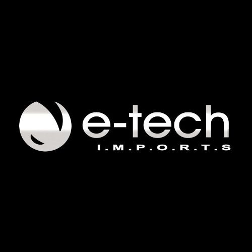 Espelho Retrovisor Interno Com Tela Lcd E-tech 4.3 Polegadas