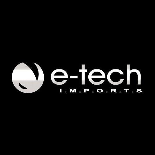 Mp3 Player Automotivo Bluetooth E-tech Entrada Usb Sd Aux