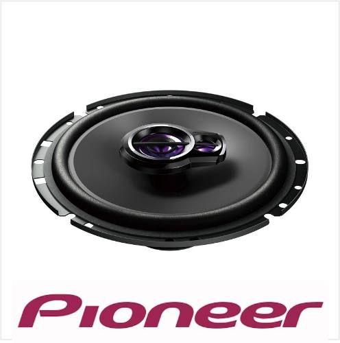 Kit 2 Pares Alto Falante 6 polegadas Pioneer 200w Onix