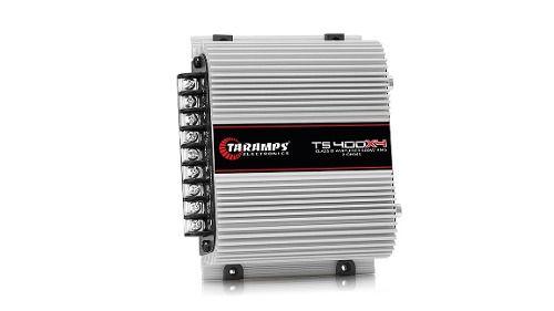 Kit Modulo Taramps Ts400 E Pioneer 2 Vias 220w E 6x9 420w
