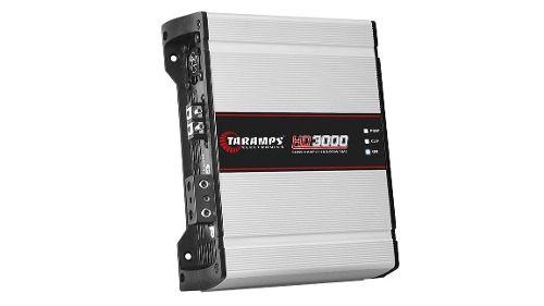 Modulo Amplificador Taramps Hd 3000w Rms 2 Ohms