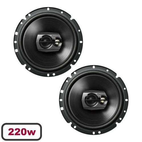 - Kit Falante Pioneer 6 220w Triaxial 6x9 420w Quadriaxial