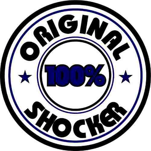 Subwoofer 12 Shocker Lethal 450 W Rms 4+4 Ohms Promoção 2018