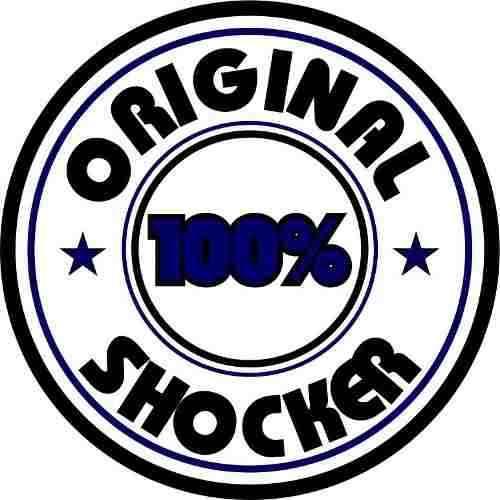 Subwoofer Shocker Lethal 500 Rms 12 Pol 2+2 Ohms Lançamento