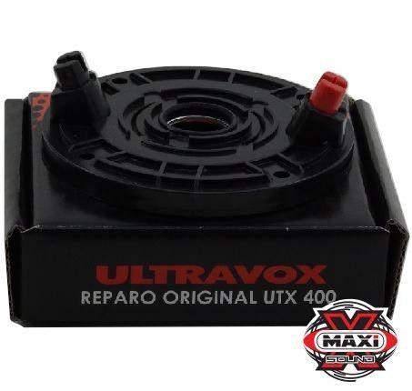 Kit Com Reparo Ultra Driver Utx300 E Tweeter Utx400 Original
