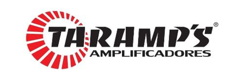 Kit Transmissor E Receptor Wireless Taramps 1 Master 1 Slave