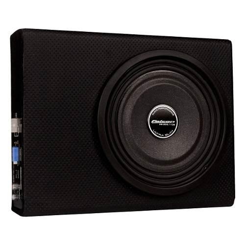 Caixa Falcon Ultra Slim Xs 200.1 8 Pol 200 Rms Amplificada