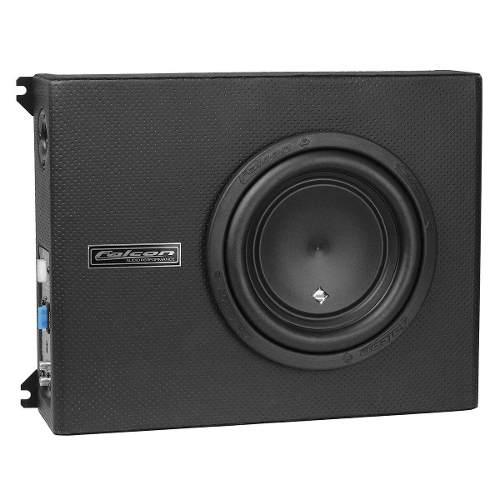 Caixa Falcon Slim Xs 200 8 Polegadas 200 Rms Amplificada