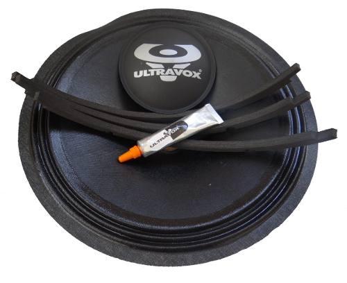 Kit Reparo Ultravox Ultra 12 Pol 350 Rms 4 Ohms Original