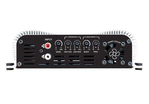 Modulo Amplificador Taramps Md 1200.1 2 Ohms 1 Canal