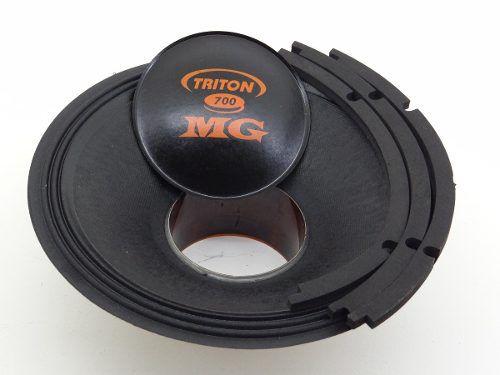 Kit Reparo Falante Triton Mg 700 W Rms 12 8 Ohms Original