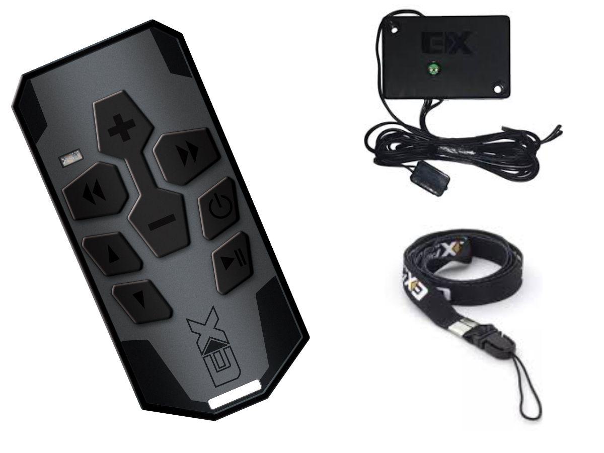 Kit Expert Px2 Connect Com Mesa Mx1 Controle Voltimetro