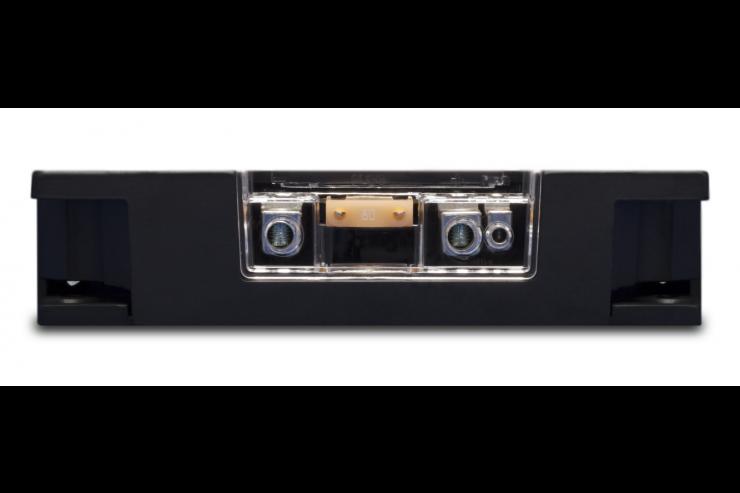 Módulo Amplificador Banda Audioparts Ice 1604 4 Ohm 1600 Rms