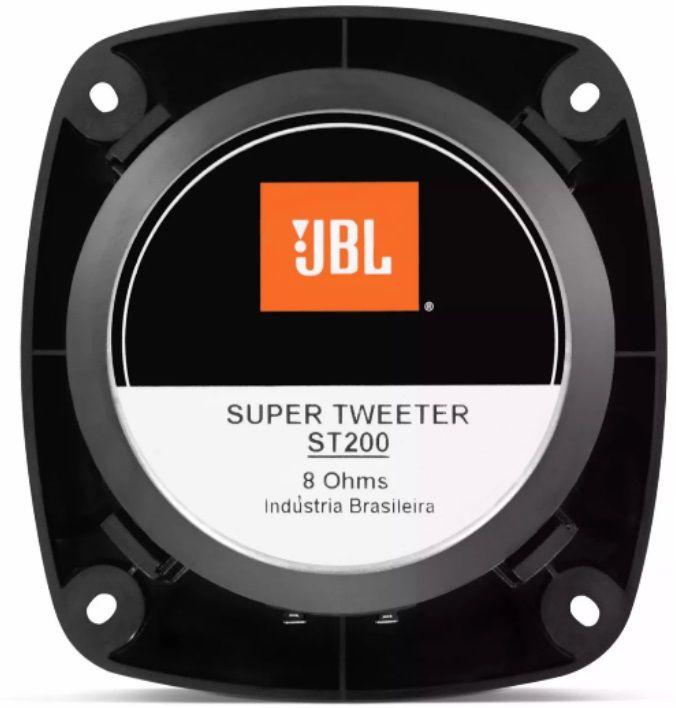 Super Tweeter Profissional Jbl Selenium St-200 - St 200