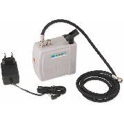Mini Compressor Para Aerografia Bivolt Comp-3 Wimpel