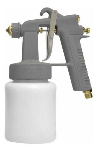 Pistola De Pintura Ar-direto Steula Bc71-a Bico 1.2 650 Ml
