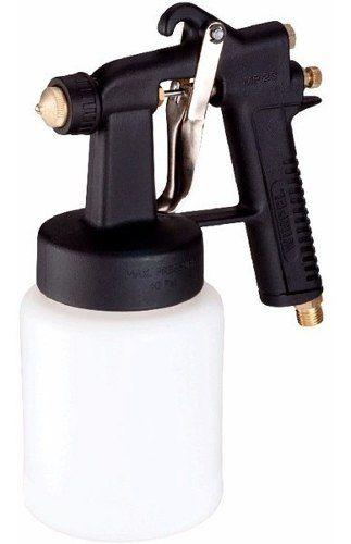 Pistola De Pintura Ar Direto Wimpel Mp-22 Bico 1,2 Mm 1litro