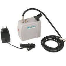 Kit Aerografia Compressor Comp3+aerógrafo Mp1001+mini Filtro